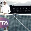 WTA Hobart: Elise Mertens successfully defends title overMihaela Buzarnescu