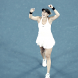 Australian Open: Belinda Bencic upsets Venus Williams in straight sets