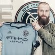 New York City FC sign Jo Inge Berget