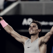Australian Open: Rafael Nadal rolls Damir Dzumhur to reach fourth round