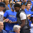 Zion Williamson commits to Duke University