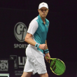 ATP New York: Sam Querrey books finals spot with first-career win over Adrian Mannarino