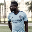 Ebenezer Ofori Joins New York City FC