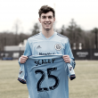 Joe Scally signs as NYCFC Homegrown Player
