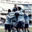 NYCFC hope to continue winning ways in New England