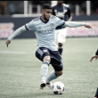 NYCFC win streak ends as they split points with Revs