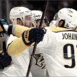 Nashville Predators nab a Game 4 win to lead the series 3-1