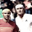 ATP Rome final preview: Rafael Nadal vs Alexander Zverev
