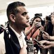"""Héctor """"El Pity"""" Altamirano toma las riendas de Cimarrones"""