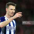 Leicester City activate defender Jonny Evans' release clause