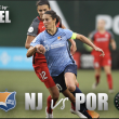 Portland Thorns FC vs Sky Blue FC Preview: Will the Thorns jump to 3rd?