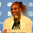 "Serena Williams: ""My greatest achievement is being a mom"""