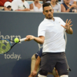 ATP Cincinnati: Nick Kyrgios dismisses Borna Coric in emotional match