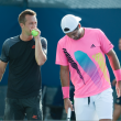 ATP Cincinnati: Kohlschreiber/Verdasco send the eighth seeds Mahut/Roger-Vasselin packing in a tight three-setter