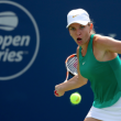 Injured Simona Halep withdraws from Connecticut Open