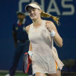 US Open qualifying day one: Mixed day for Americans as former young guns shine