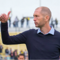 Gregg Berhalter named USMNT head coach. | Photo: Trevor Ruszkowski - USA Today Sports