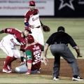 México cae en su debut de Serie del Caribe 2019