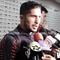 """Jair Pereira: """"Hemos dejado de hacer las cosas del inicio de torneo"""""""