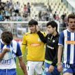 """Alberto López: """"A día de hoy, el equipo ha tocado fondo"""""""