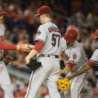 Nats Run Streak To Eight Behind Strasburg's Gem, Rout Arizona 8-1