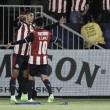Guadalajara vence a León en juego amistoso