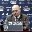 """Pepe Mel: """"Es una derrota dura en las formas y en el resultado"""""""