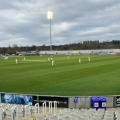 Durham season off to a winning start