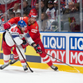 IIHF Worlds: Day 4 Round-Up