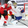 IIHF Worlds: Day 6 Round-Up