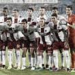Ojeando al rival: el CF Reus buscará la tercera victoria seguida en Huesca
