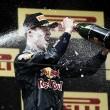 Daniil Kvyat, piloto del día en China