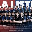 Liderados por Griezmann e Mbappé, França anuncia lista de convocados para Copa do Mundo