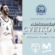 Aleksandar Cvetkovic completa la plantilla de Estudiantes