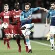 Atacante Guirassy marca, Colônia tira invencibilidade do Arsenal e persegue classificação na UEL