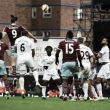 Sunday Premier League: il West Ham vola, tre punti pesanti per l'Aston Villa
