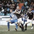 El Salmantino asalta El Toralin y supera a una Deportiva irreconocible