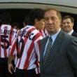 Bilardo y su vuelta en 2003
