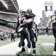 Los Seahawks no dan ninguna oportunidad a los Eagles