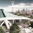 El pabellón de Seattle sale más caro de lo previsto