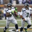 Seattle Seahawks in Good Hands With Thomas Rawls