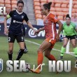 Seattle Reign FC vs Houston Dash preview: Down to the wire