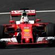 FP3 Austria, le due Ferrari davanti a tutti, disastro Rosberg