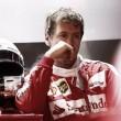"""Sebastian Vettel: """"No fue lamejor vuelta del fin de semana"""""""