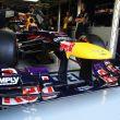 Vettel primo nell'ultimo turno di libere a Monza