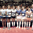Camponesa/Minas domina seleção do Sul-Americano Feminino de clubes