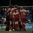 La Selección femenina vence a la campeona de Europa