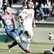 Empate sin goles entre la Gimnástica Segoviana y el Rayo Majadahonda