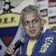 """Reinaldo Rueda: """"Siempre decimos este es el partido trascendental, este es el difícil"""""""