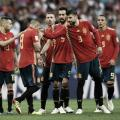 Información para la compra de entradas del España-Noruega